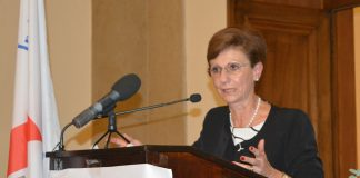 Elvira Serafini segretario nazionale Snals