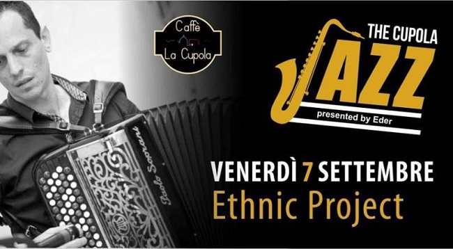 ethnic Project 7 settembre