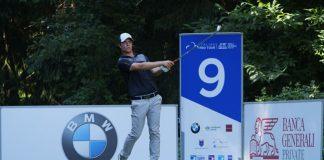Guido Migliozzi campione in carica Abruzzo Open