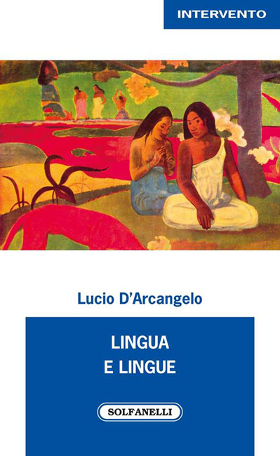 lingua e lingue Lucio D'Arcangelo