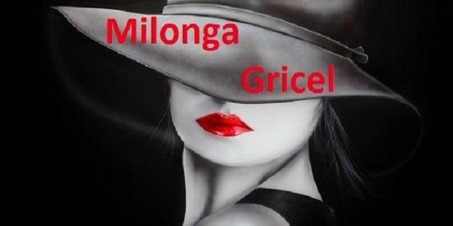 milonga gricel kidland