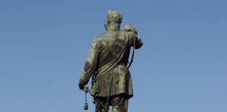 monumento Pagliaccetti Giulianova