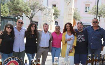 Oktoberfest Pescara 2018