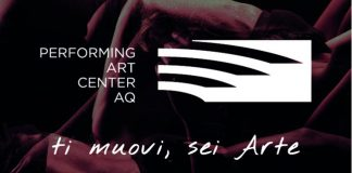 performing art center aq