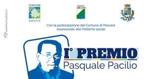 Premio Pasquale Pacilio 2018