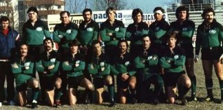 rugby L'Aquila