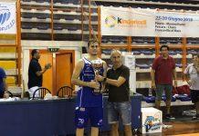 shark torneo unibasket