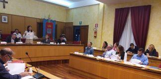 Spoltore consiglio comunale