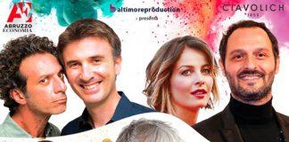 It's Wonderful Stagione Teatrale 2018 - 2019 Pescara