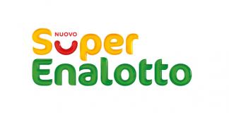 super enalotto logo