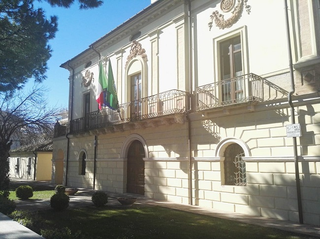 Villa Filiani Pineto