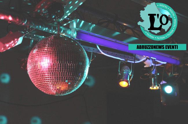 Movida Pescara: locali per ballare nel fine settimana (17-19 gennaio)