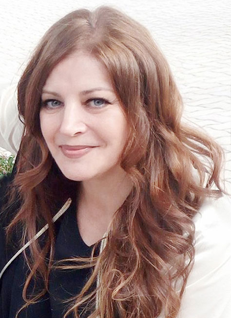 Alina di Mattia