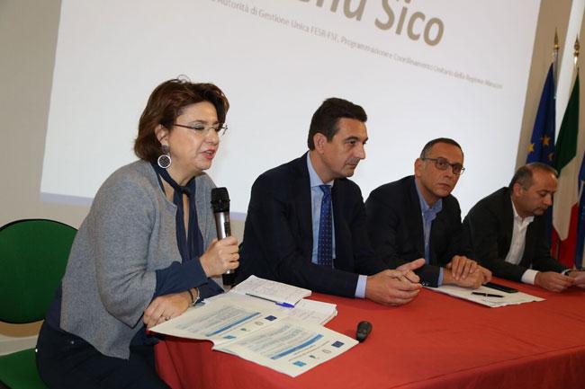Pescara, aperto all'Aurum l'Ufficio Europeo dell'Aera ...