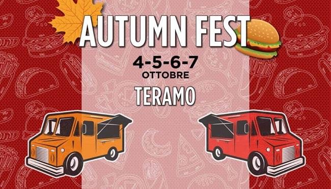 autumn fest teramo 2018