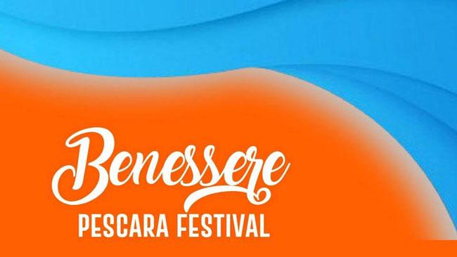 Benessere Pescara Festival