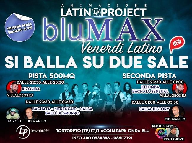 blumax 5 ottobre