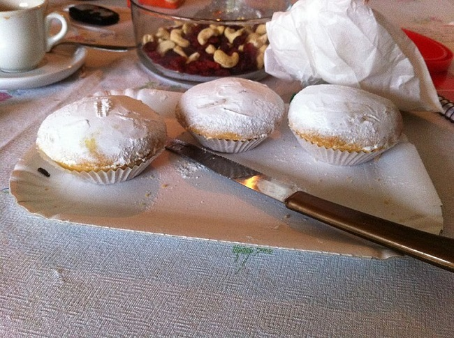 I bocconotti abruzzesi: come preparare la ricetta