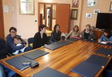 commissione mense Montesilvano
