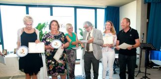 concorso citta di cologna spiaggia premiazione