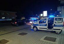 controlli ebbrezza polizia