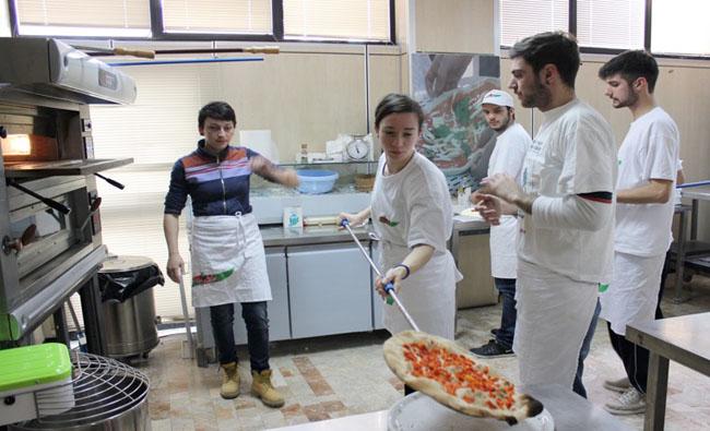 corso pizzaiolo Pescara