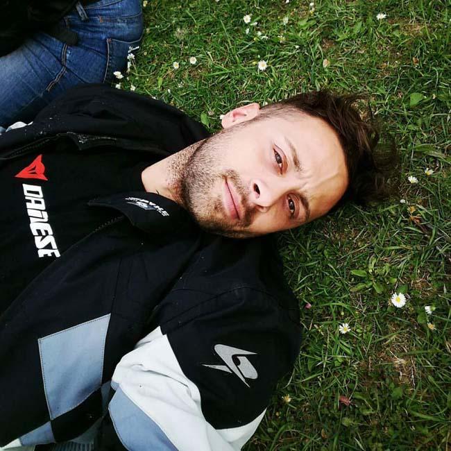 Emanuele Leonzi