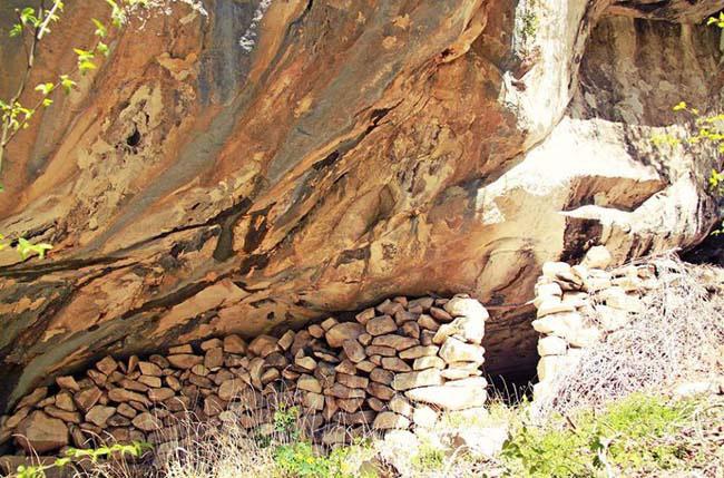 grotta di cantrella
