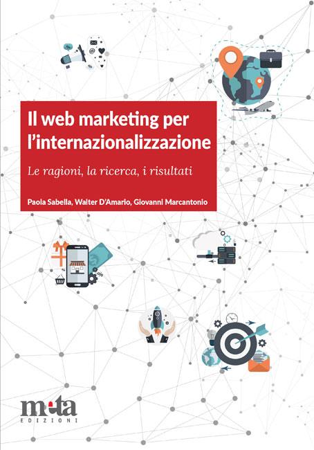 il web marketing per l'internazionalizzazione