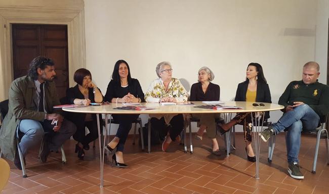 Conferenza stampa Istituto La lanterna magica