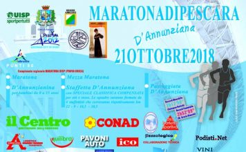 Maratona Pescara 2018