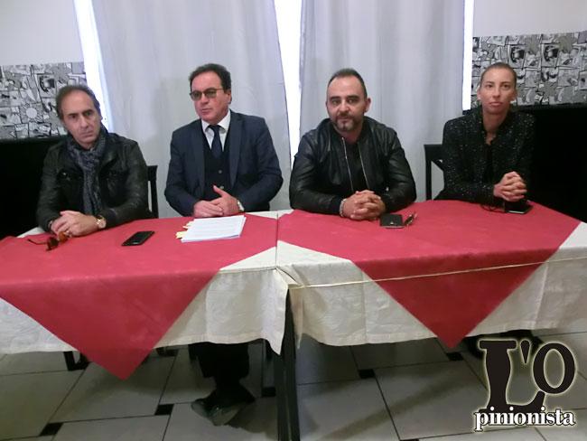 Mauro Febbo asl Chieti