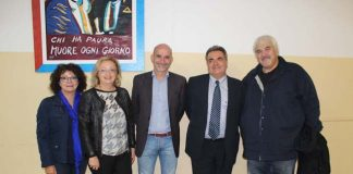 relatori premio borsellino
