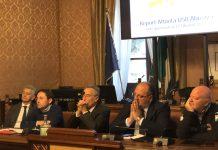 riunione comitato istituzionale terremoto