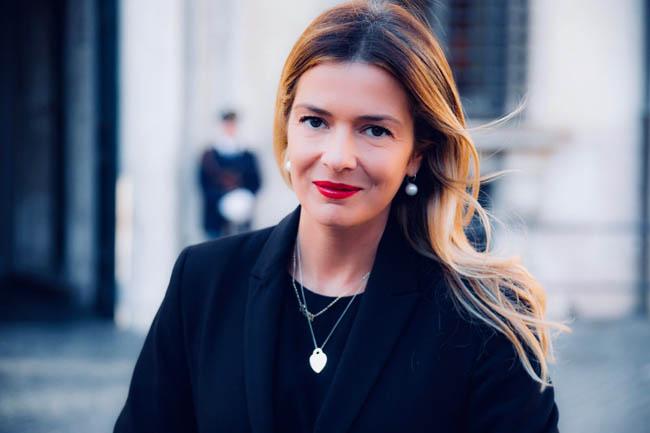 Sara Marcozzi Abruzzo
