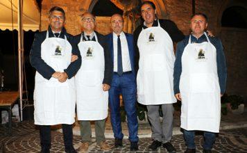 sindaci d'Abruzzo