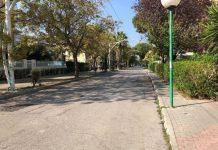 strada parco Pescara