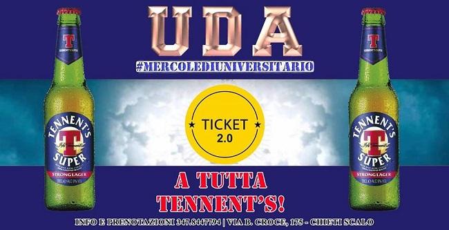 ticket 2.0 10 ottobre 2018