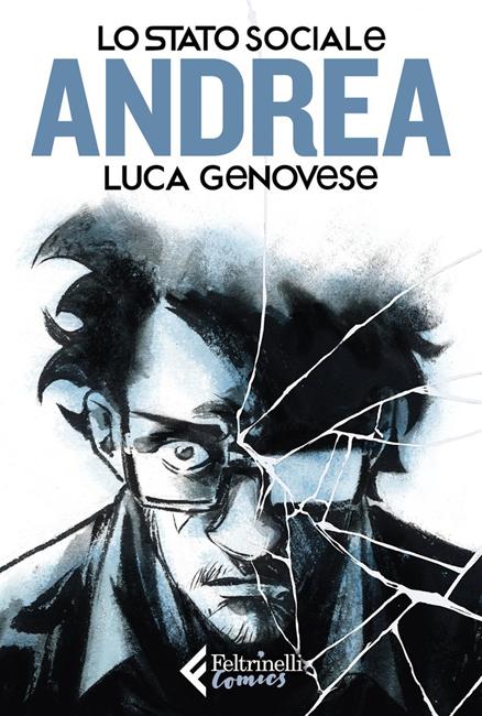 Luca Genovese in Andrea
