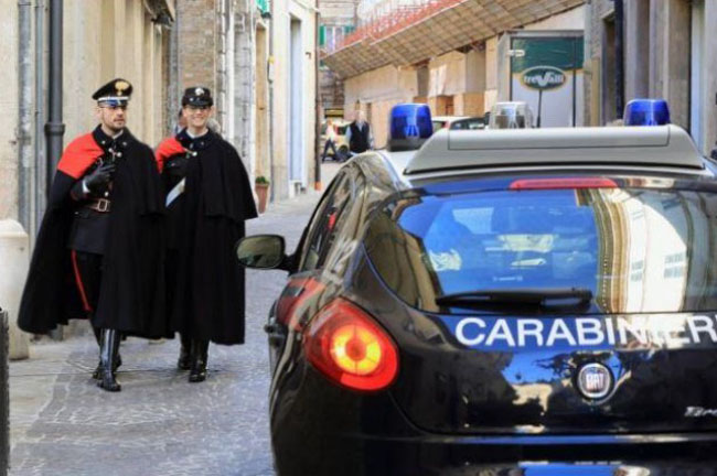Arma Carabinieri