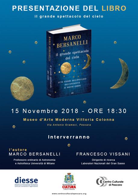 Bersanelli 15 novembre 2018