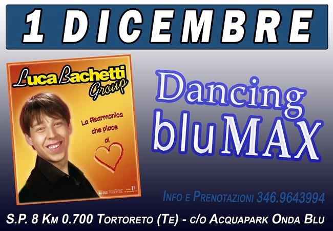 blumax 1 dicembre