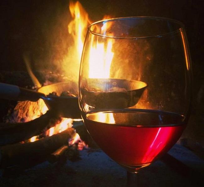 cappucciata castagne vino