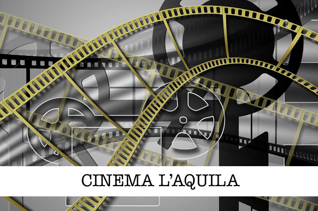 cinema L'Aquila