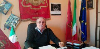 commissario prefettizio Eugenio Solda