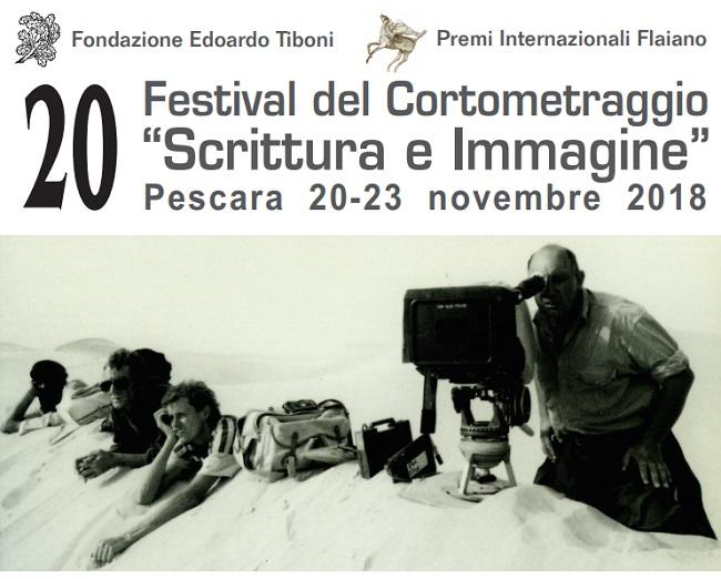 festival cortometraggio 2018 Pescara