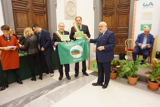 Fossacesia bandiera verde 2018