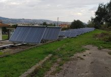 impianto fotovoltaico Trisi Montesilvano