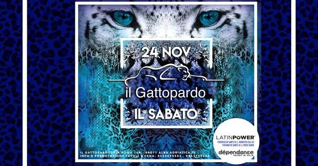 gattopardo 24 novembre
