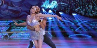 Gessica Notaro ballando con le stelle